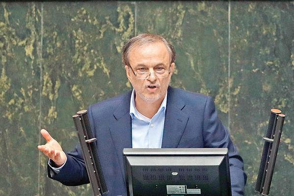 وعده وزیر جدید صمت؛ مبارزه با انحصار خودرو