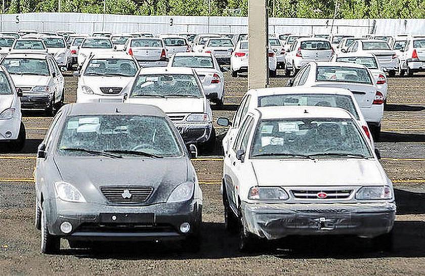 کرونای ترامپ بر بازار خودرو اثر گذاشت؛ پراید 128 میلیون تومان
