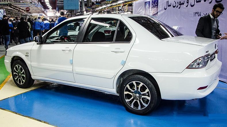 نگاهی به سه اتفاق در طرح جدید فروش فوری خودرو