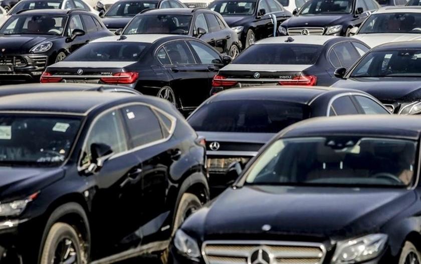 اعلام قیمتهای باورنکردنی برای خودروهای وارداتی در بازار