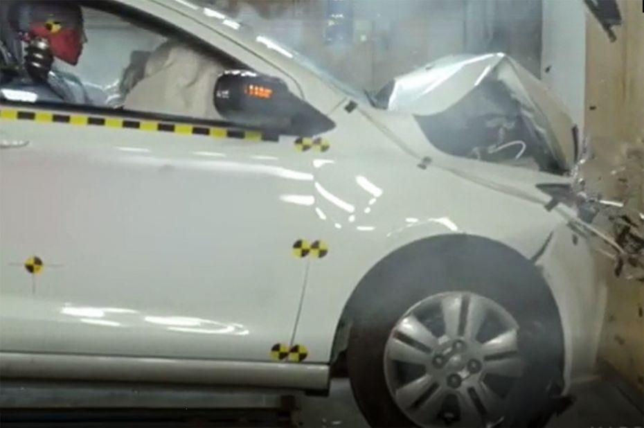 دوباره بحث ایمنی خودروهای جدید تولید داخل داغ شد