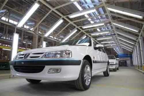 خریداران نظارهگر قیمتهای کاغذی خودروها!