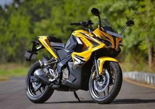 ترک بازار موتورسیکلت ایران توسط شرکت های هندی!