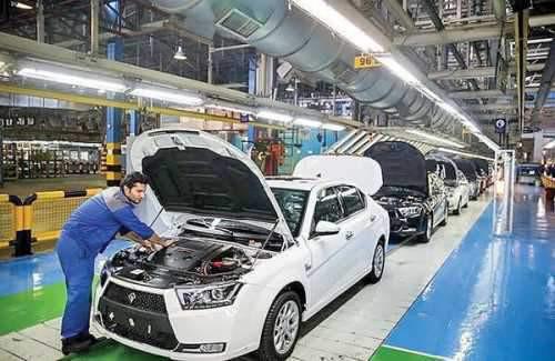 زیان روی زیان برای خودروسازان! علت چیست؟