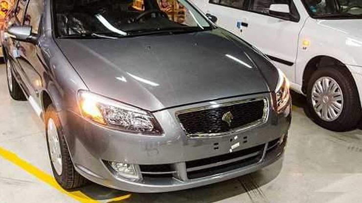 جدیدترین فروش فوری محصولات ایران خودرو - 20 آبان 99