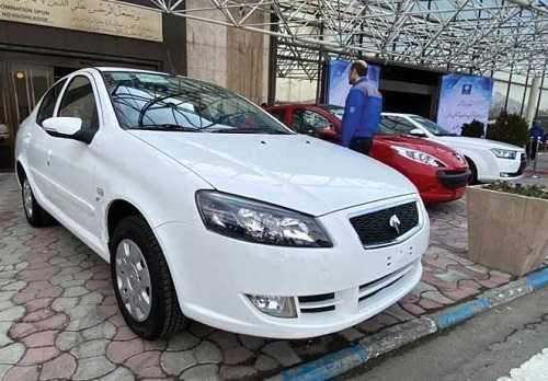 ظرفیت محصولات ایران خودرو در طرح فروش فوقالعاده اعلام شد + جدول
