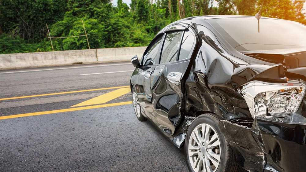 آیا به راننده مقصر هم دیه تعلق میگیرد؟