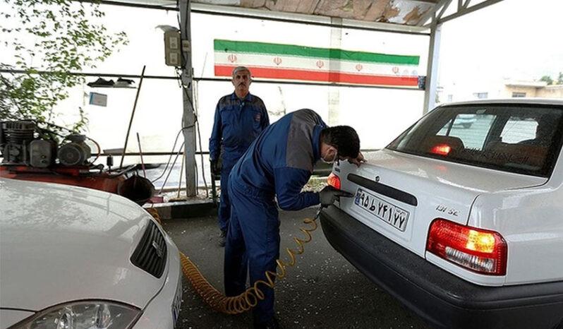 ستاد ملی مدیریت کرونا: تعطیلی مراکز شماره گذاری اتومبیل