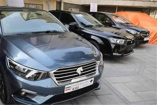 به زودی ۱۰ محصول آپشنال و جدید «ایران خودرو» در راه بازار خودرو