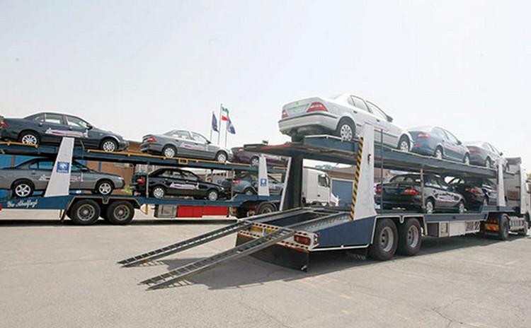 داستان و معمای صادرات خودرو از ایران به اسپانیا چی بود؟