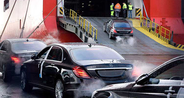 وزیر صمت به دنبال آزادسازی واردات خودرو در سال جهش تولید!؟