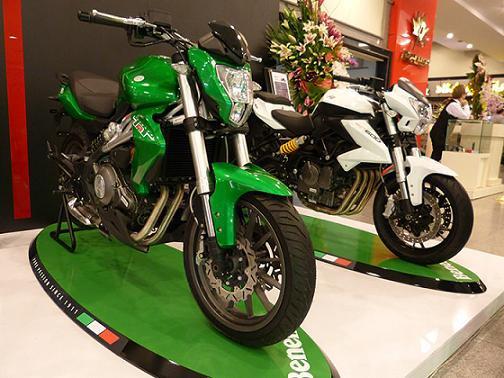 اعلام قیمت جدید انواع موتورسیکلتهای بنلی در ایران - آذر 99 + مشخصات