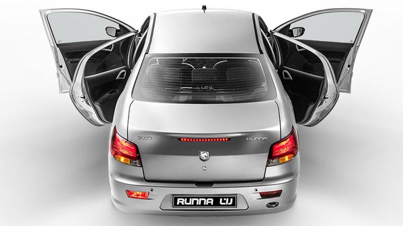 بالا گرفتن انتقادات از ایران خودرو بابت قیمتگذاری جدید رانا پلاس
