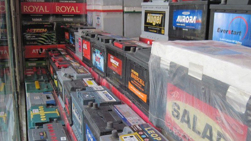 انجمن تولیدکنندگان باتری: کاهش قیمت باتری با ثبات نسبی نرخ ارز