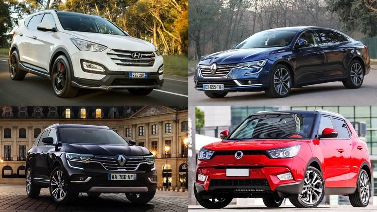 چرا ریزش در قیمت خودروهای وارداتی بیشتر از خودروهای داخلی بود؟