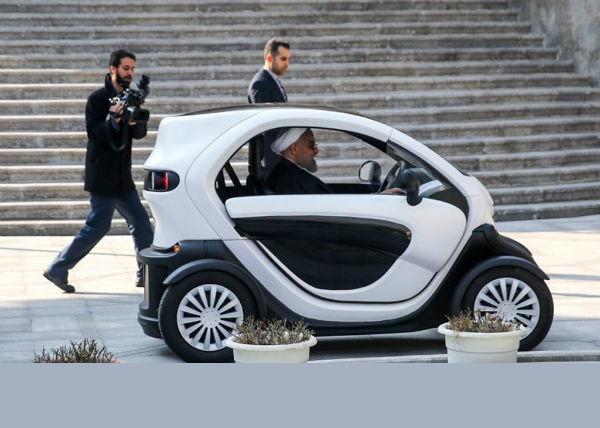 ارایه وعده جدید برای تولید خودروی به روز و ارزان !؟