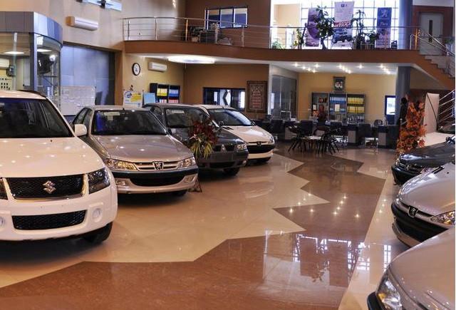 ادامه رکود و تعطیلی بازار خودرو و افت 32 درصدی نرخ ها + قیمت برخی  خودروها