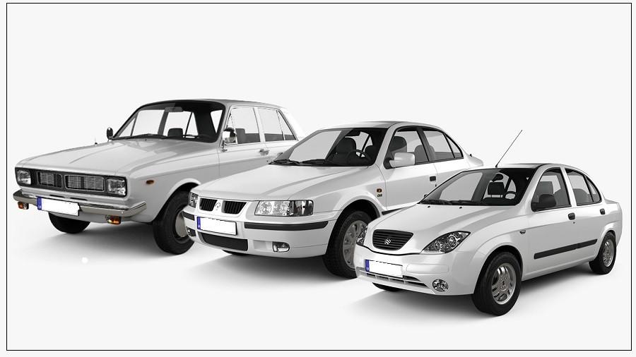 به چه دلایلی مردم از خودروهای تکراری داخلی خسته شده اند؟