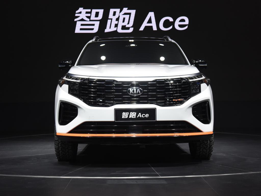 فیسلیفت نسخهٔ چینی کیا اسپرتیج مدل 2021 معرفی  شد + عکس