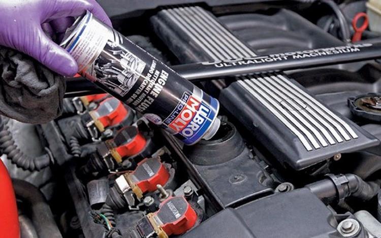 معرفی سه روش کاربردی برای پاک کردن سیستم سوخت خودرو