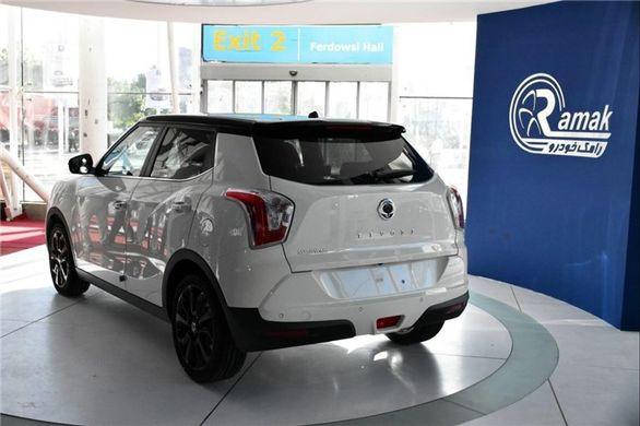 اعلام ورشکستگی مجدد شرکت خودروسازی سانگیانگ کره جنوبی