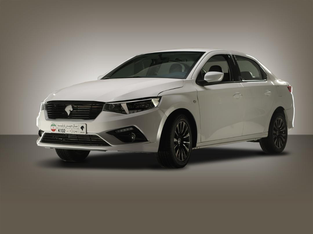 آغاز پیش فروش خودرو جدید تارا از روز شنبه 20 دی