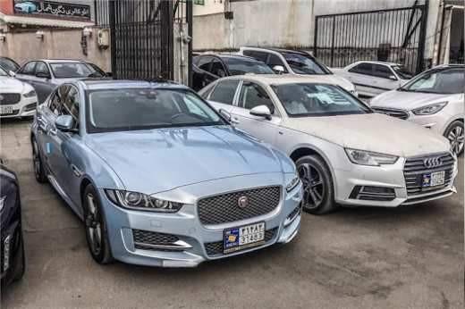 انجمن واردکنندگان خودرو: مجلس واردات خودروی دست دوم را آزاد کرد