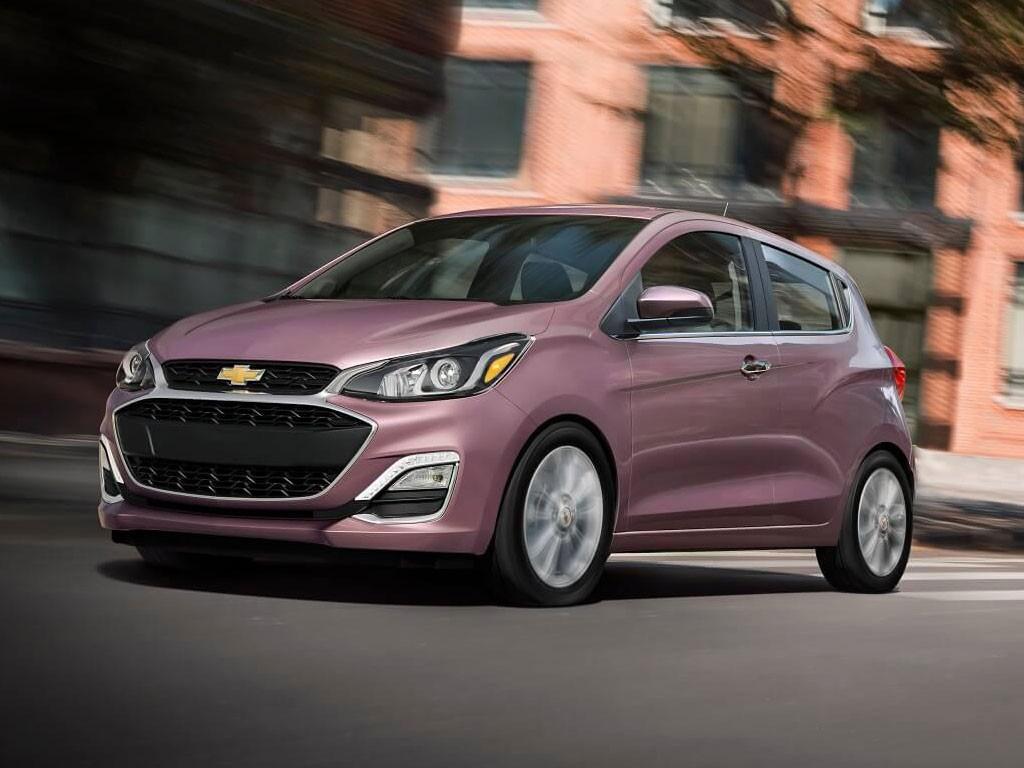 ارزانترین خودروی بازار ایالاتمتحده در سال ۲۰۲۰ معرفی شد + تصاویر