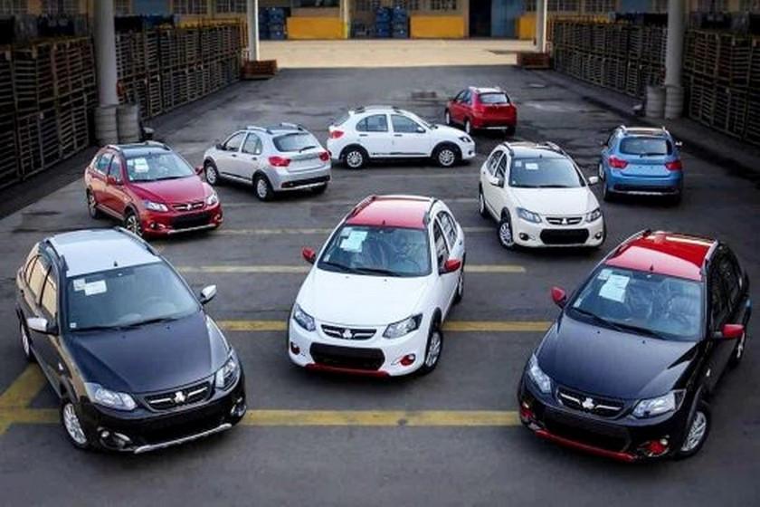 افزایش ۱۲ درصدی تولید روزانه سایپا به ۱۸۰۰ دستگاه خودرو