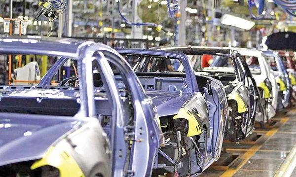 رفع انحصار در تولید خودرو یا مدیریت بازار خودرو