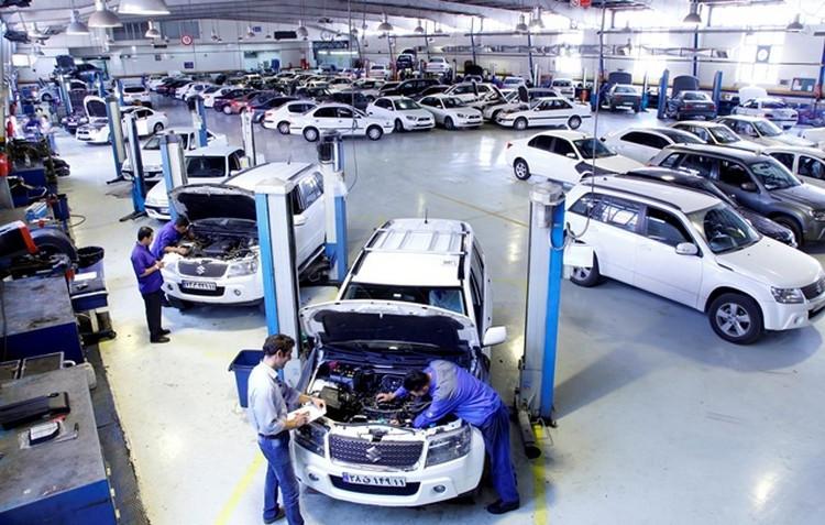 صدرنشین شکایات خودرویی؛ خدمات پساز فروش خودروسازان