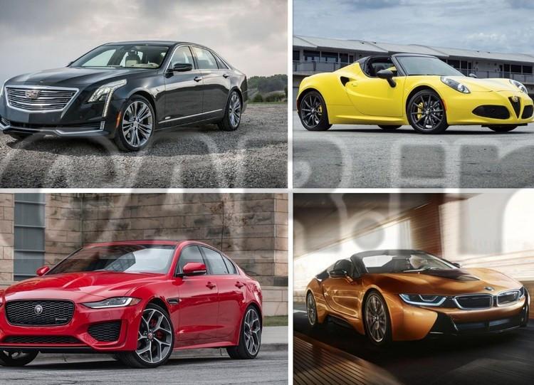 در سال ۲۰۲۰ تولید کدام خودروها متوقف شده است؟ + عکس