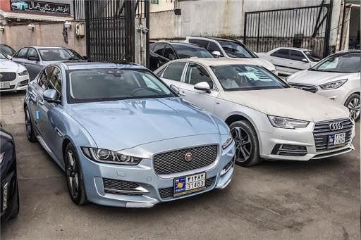 مقیمی مدیرعامل ایران خودرو با واردات خودرو دست دوم مخالفت کرد