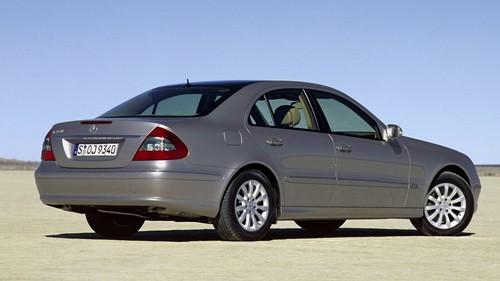 مرسدس بنز E280 2003-2009