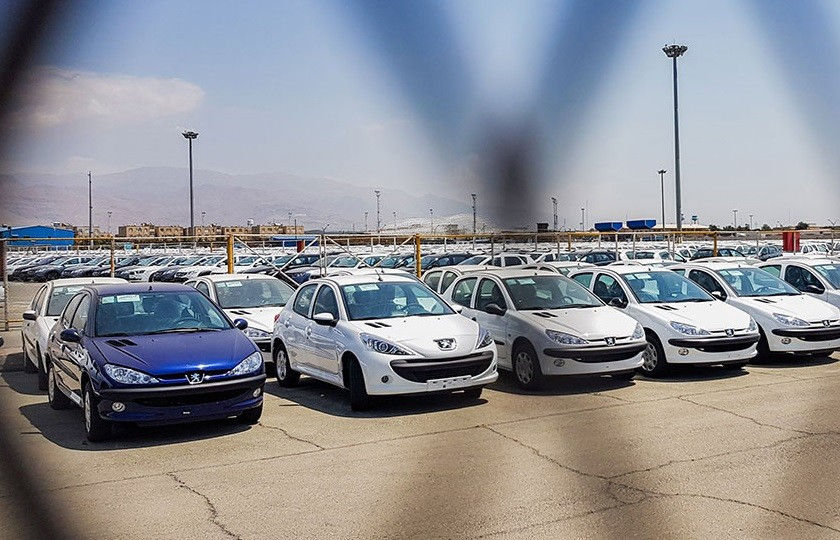 کاهش تحویل خودروسازان؛ تعهدات معوق به 57 هزار دستگاه رسید