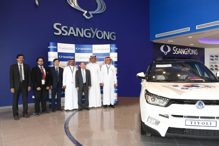 از سال 2022 عربستان سعودی هم خودروساز خواهد شد