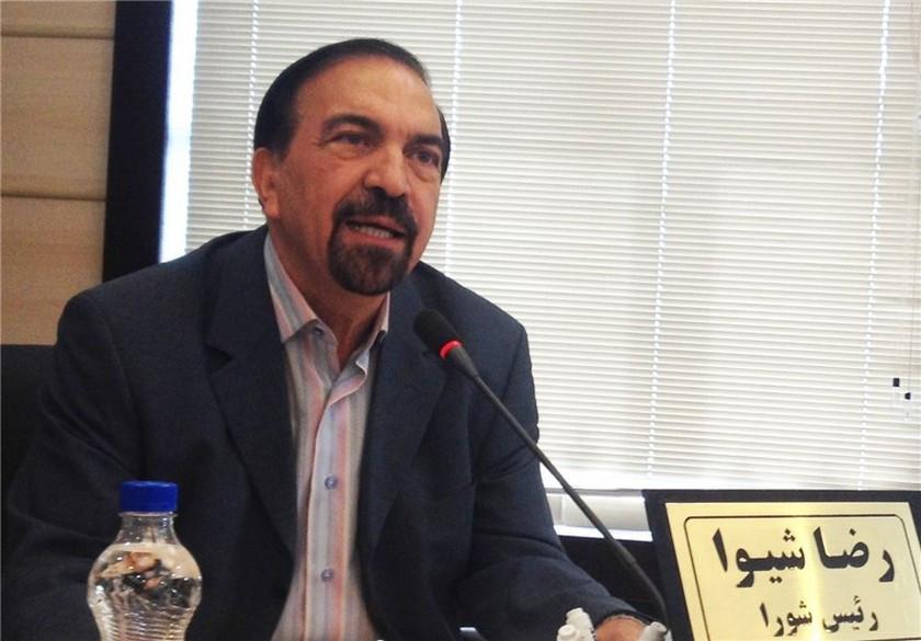 شیوا رئیس شورای رقابت: تا پایان سال خودرو گران نخواهد شد