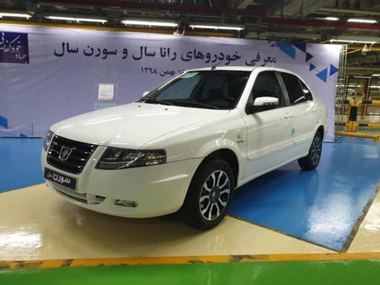 قیمت درب کارخانه خودروهای تولید داخل از قیمتهای جهانی پیشی گرفت