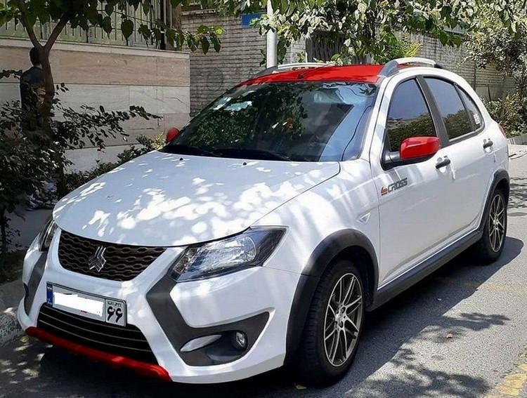 ارزان ترین خودروی اتوماتیک کشور در پارس خودرو تولید می شود