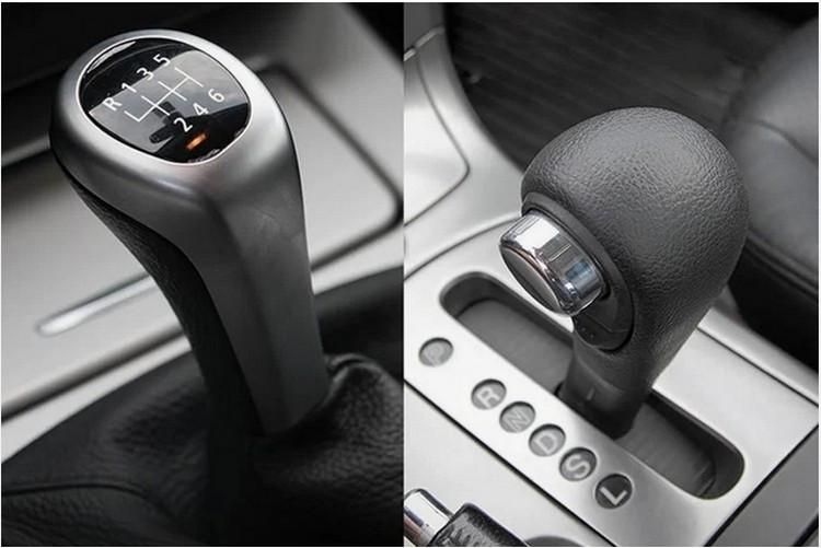 دلیل مصرف سوخت کمتر خودروهای دندهای نسبت به اتوماتیک چیست؟