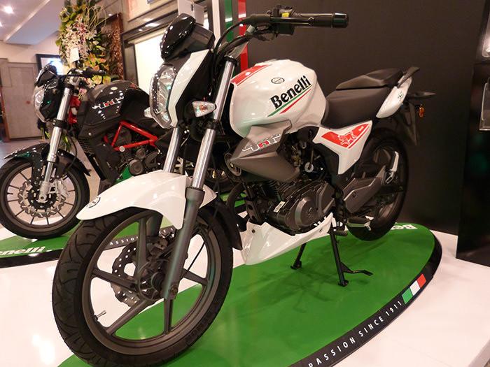 جدیدترین قیمت انواع موتورسیکلت در بازار تهران - 6 بهمن 99 + جدول