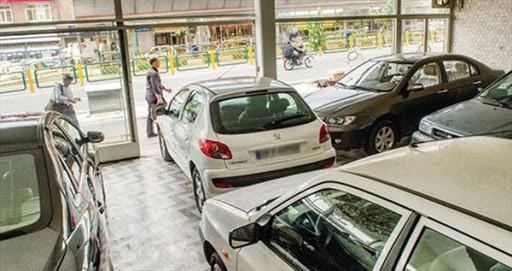 نگاهی به قیمت جدید برخی از خودروها در بازار تهران - 7 بهمن 99