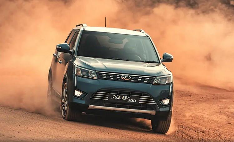 اولین خودروی پنج ستاره NCAP در آفریقا: ماهیندرا XUV300 + عکس