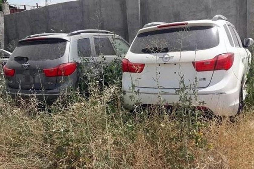اعلام طرح تبدیل خودروهایما S7 توربوشارژ - بهمن 99 + جدول