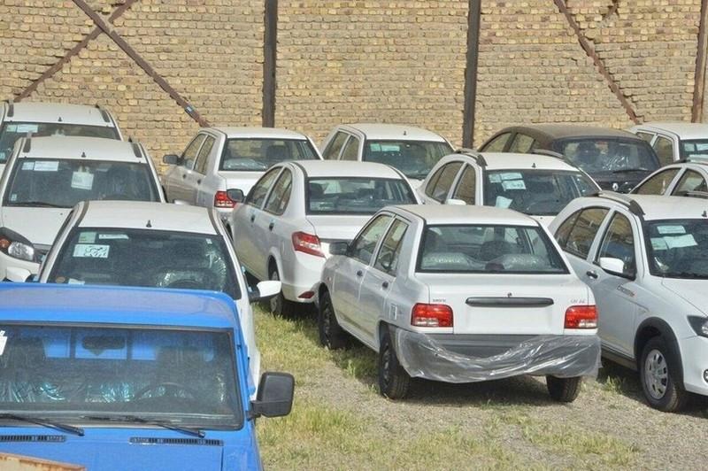 نیمی از خودروهای صفر برندگان قرعه کشی ها استارت نخوردند؟