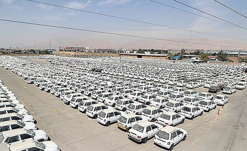 در کشور ما، تقاضای واقعی خودرو چقدر است؟