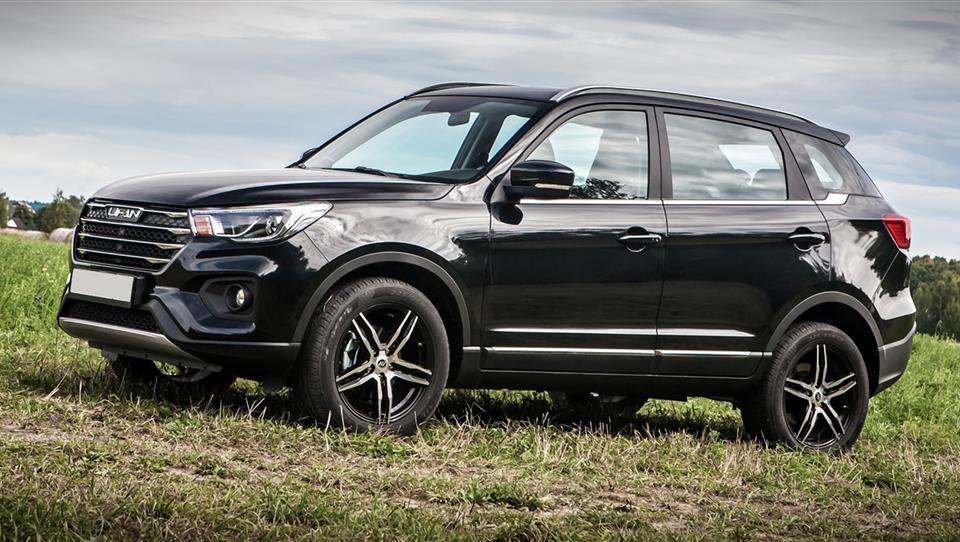 اعلام شرایط فروش لیفان X70 خودروسازان بم + قیمت قطعی