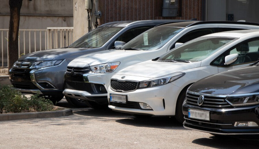اتحادیه نمایشگاهداران خودرو؛ بدون مشتری ماندن خودروهای خارجی در بازار