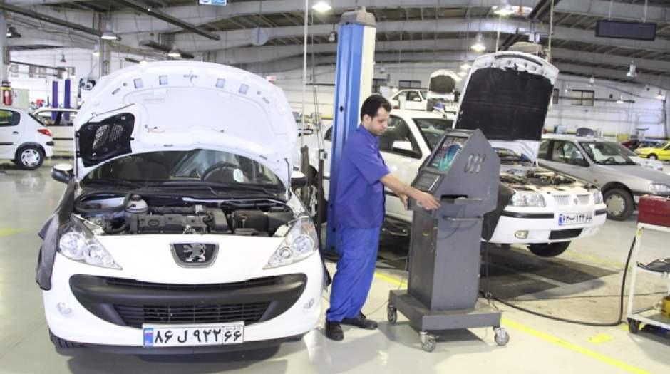 افزایش فرصت 3 ماهه ابطال گارانتی خودروهای صفر به 5 ماه