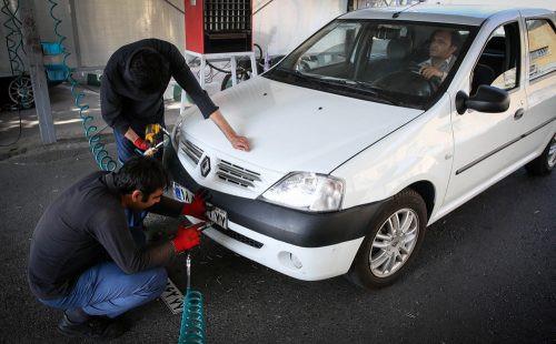 ساعات کاری مراکز شمارهگذاری خودرو در سراسر کشور افزایش یافت